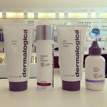 Dermalogica moisturisers