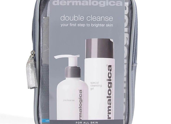 Dermalogica Double Cleanse Kit All Skin Types