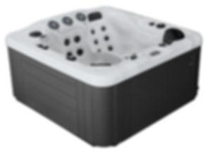 Atlantic Hot Tub Series