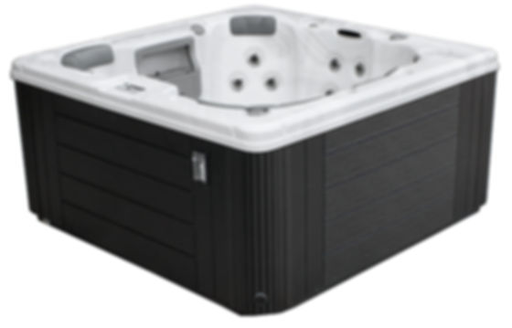 Tundra Hot Tub Series