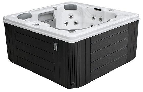 Tundra Hot Tub Series