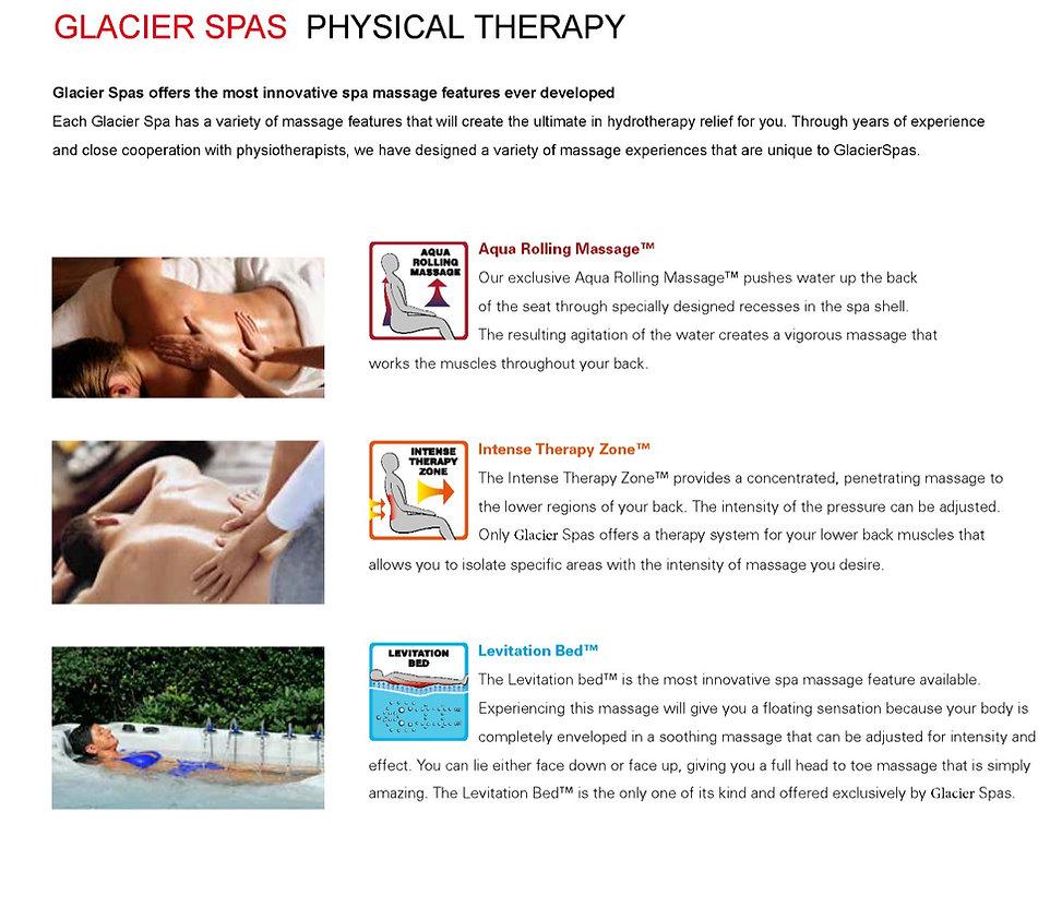 Glacier Therapy Part1