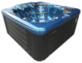Alpine Hot Tub Series
