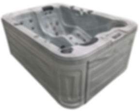 RLX Hot Tub Series