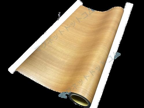 マグネットシート(表面 木目柄)0.8mm厚×900mm幅×1M(切売り)