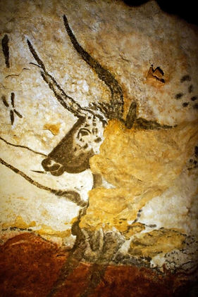 A private visit to Lascaux cave in France
