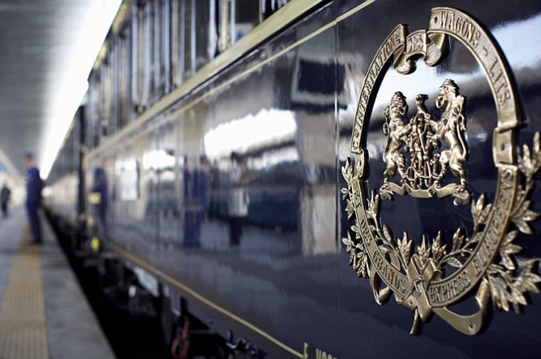 Embark of the most luxurious murder mystery vacation on board of the Orient Express and solve one of Agatha Christie's mysteries between Paris and the French Riviera