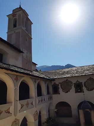 Saorge Monastery_Ariodante Heritage Experience