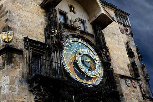 Discover the secrets of Prague
