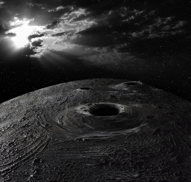 Ay Krateri