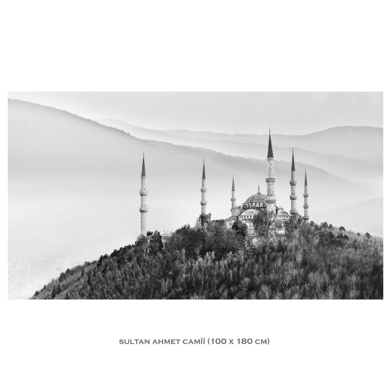 sultan ahmet camii copy