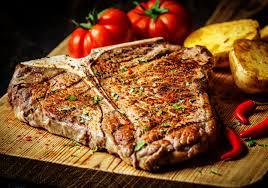 T-Bone Steak-Large