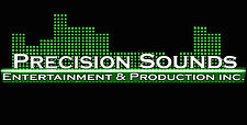 Precision Sounds Entertainment