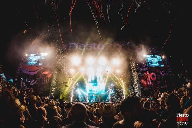Fiestoron 2019