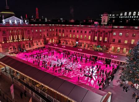 SKATE 2019 - Somerset House