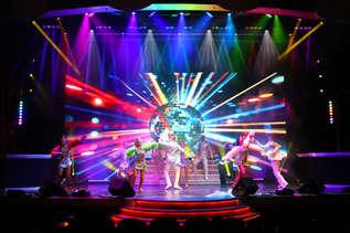 Boogie World - Bor Productions