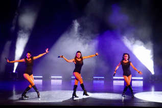 Dance To The Music 2020 - Tour