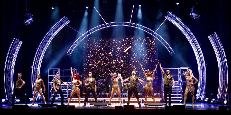 Strictly Come Dancing - The Professionals Tour - 2019