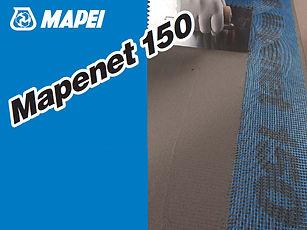 сетка-Mapenet 150-гидроизоляция-MAPEI