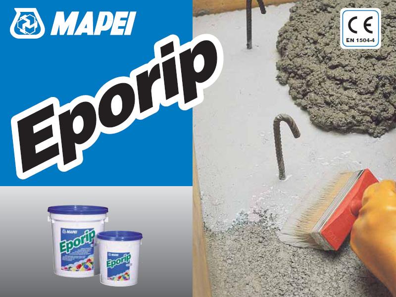 Eporip эпоксидный ремонтный состав