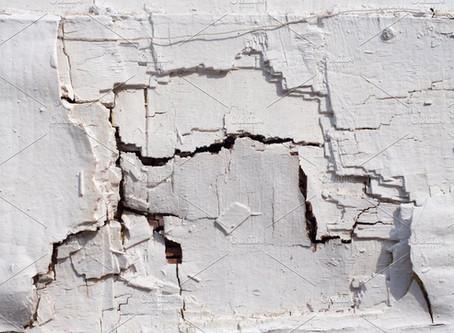 Агрессивное воздействие на бетон сульфатов