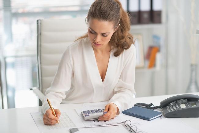 Brooke Diane | My Online Bookkeeper