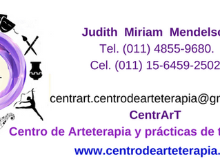 ARTETERAPIA. Curso en Rosario