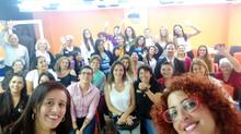 Encuentro de Mujeres Emprendedoras
