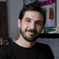 Rodrigo Perez Weiss