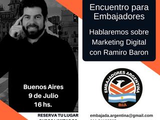 Te interesa el Marketing Digital?