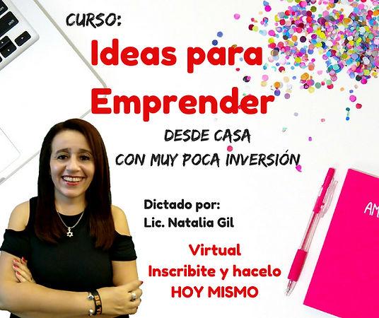 Excellere Ideas oar emprender