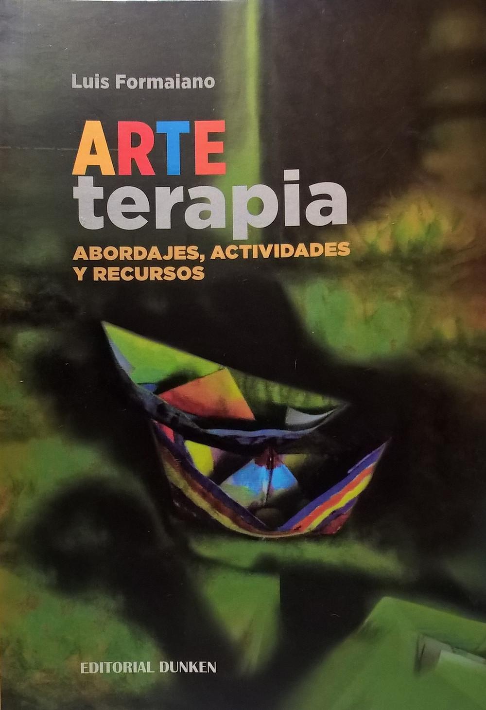 Arteterapia, Luis Formaiano