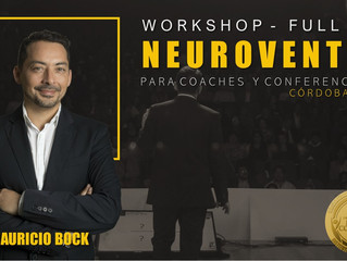Neuroventas para Coaches y Conferencistas Workshop full day