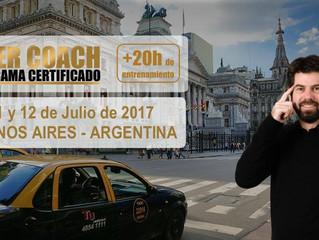 Curso de Líder Coach Certificación internacional