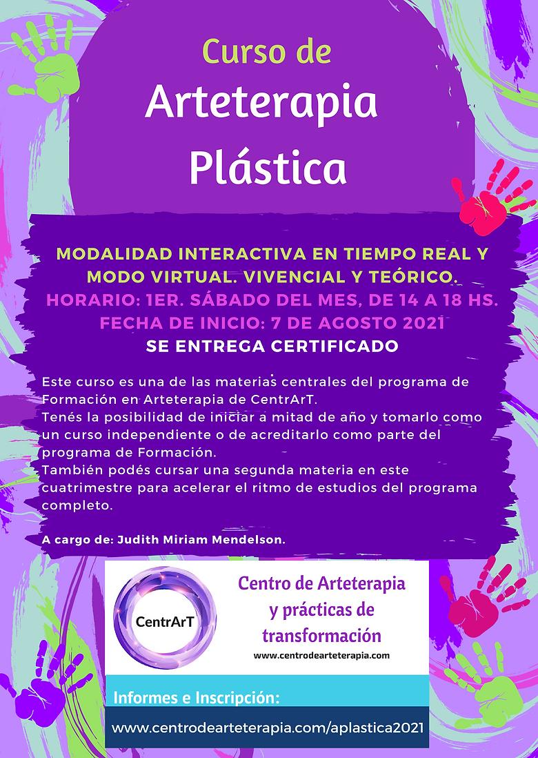Arteterapia plastica POSTER.png
