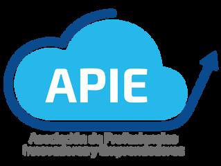 La Asociación APIE empezó a caminar!
