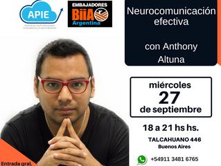 Neurocomunicación efectiva