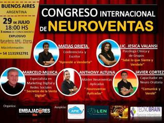 Congreso Internacional de Neuroventas