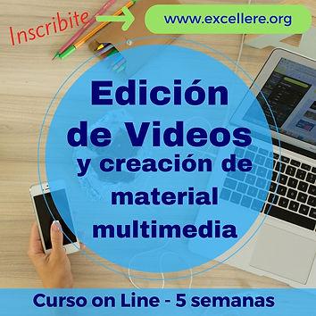 curso editar videos
