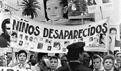 30.000 Desaparecidos en Argentina