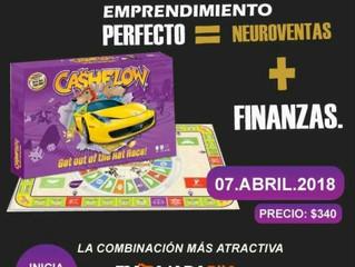 """Pre evento """"Tour Vendele a la Mente"""""""