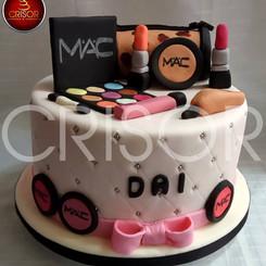 Una torta para cada estilo!