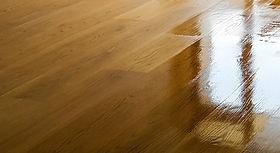 Polyurethane Flooring from Flooring Studio