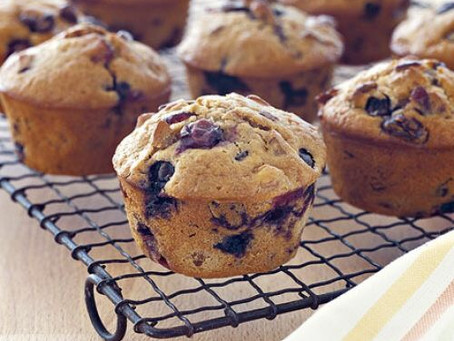 """🎼""""Do you know the muffin mom, the muffin mom the muffin mom...""""🎼"""