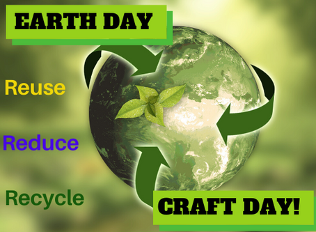 6 Fun Recycling Projects for Kids – Easy Earth Day Crafts