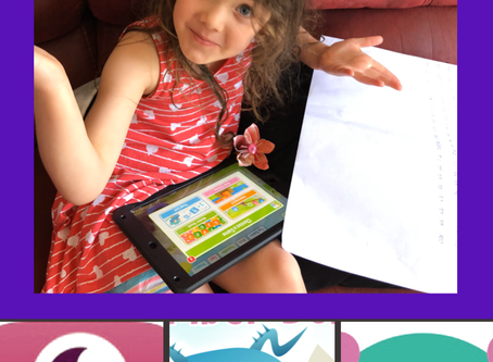 The 3 Best Free Educational Apps for Kids  - Reviewed by my 5 year old