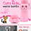 Thumbnail: Cute Cat Shaped Silicone Water Bottle
