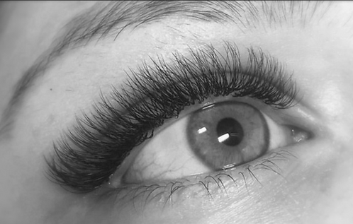 3D - Lash Extentions