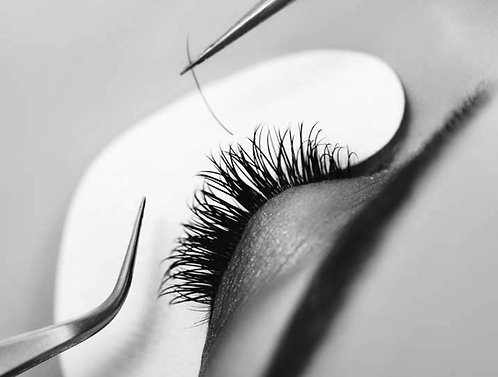 Lash Refill Three Weeks