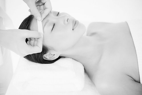 Brow Hair Removal & Shaping